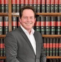 Family Law and Divorce Law Attorney Bertus Preller