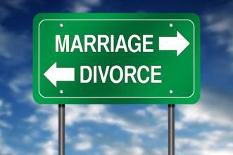 Divorce Stats