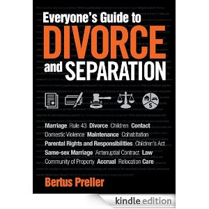 Everyone's Guide to Divorce and Separation - Kindle Version