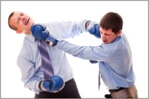 Attorney Fight