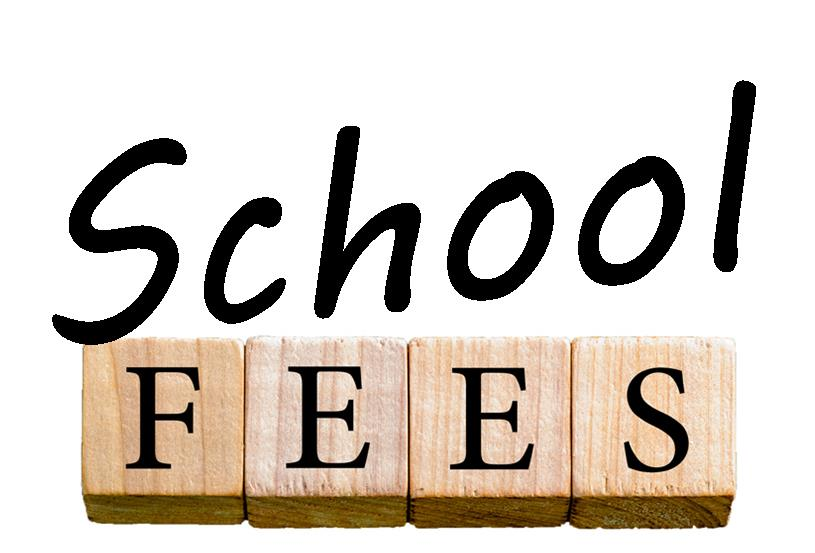 Liability of divorced or separated parents for fees at fee-paying public school.